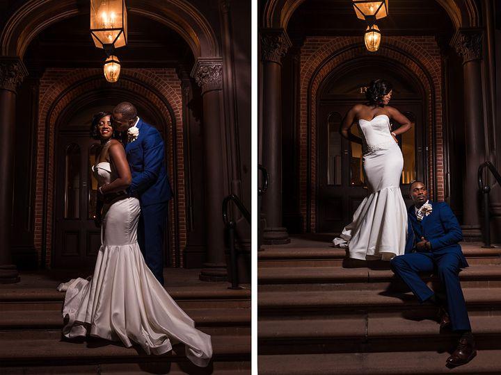 Weddings at Flushing Town Hall