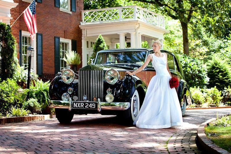 Coats Classic Cars Transportation Birmingham Al Weddingwire