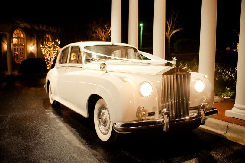 "Rolls-Royce ""Elizabeth"""
