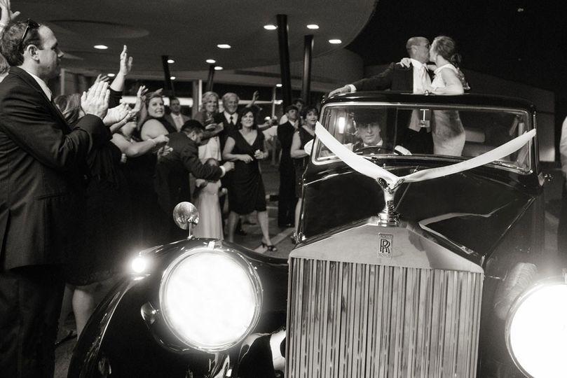 """Rolls-Royce """"Catherine"""""""