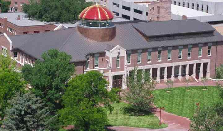 University of Denver Fritz Knoebel School of Hospitality