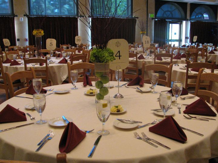 Tmx 1422914109371 House Linens Denver, Colorado wedding venue