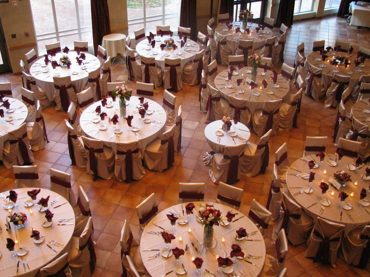 Tmx 1422914199276 Rented Cream And Burgundy Denver, Colorado wedding venue