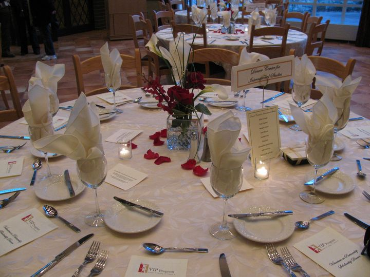 Tmx 1422914227816 Table Set Denver, Colorado wedding venue