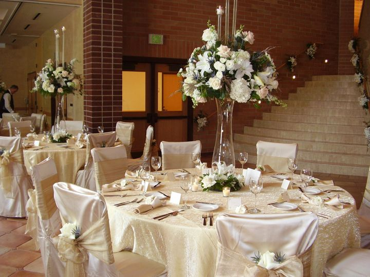 Tmx 1422914252836 Tuscan Ballroom Denver, Colorado wedding venue