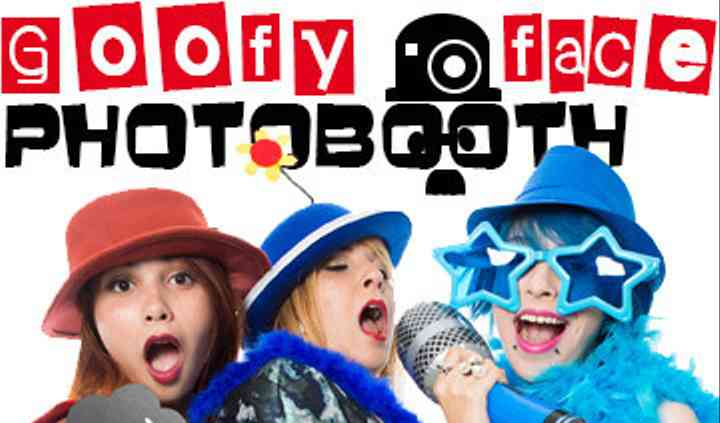 Goofyface Photobooth