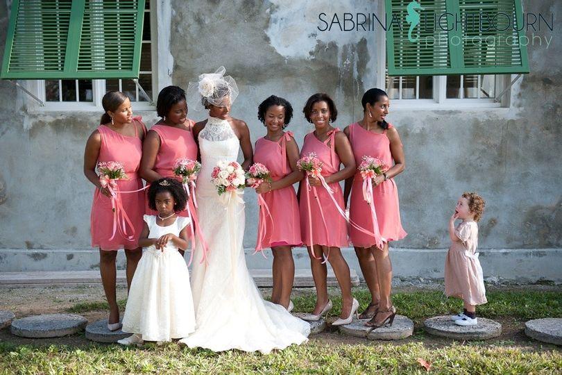 bahamas wedding lyford cay0211
