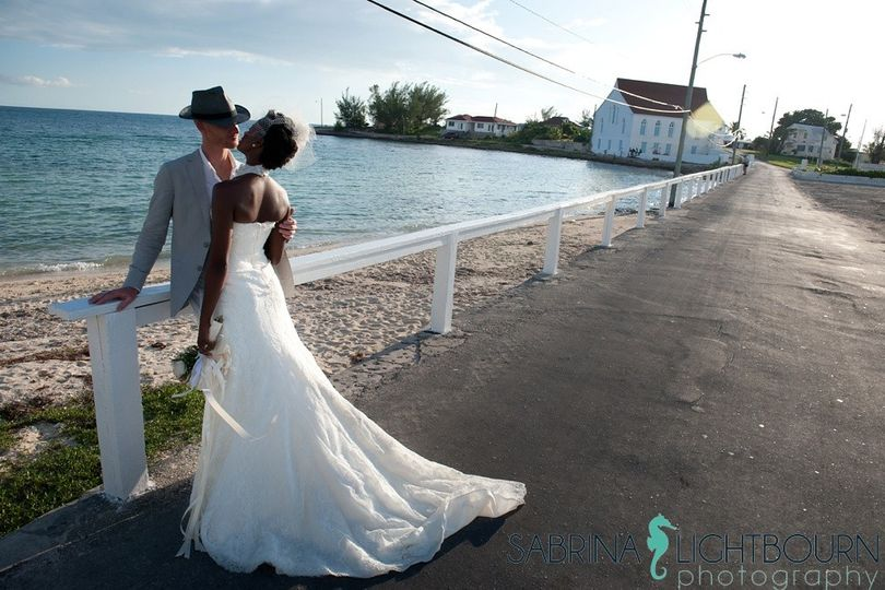 bahamas wedding lyford cay0212