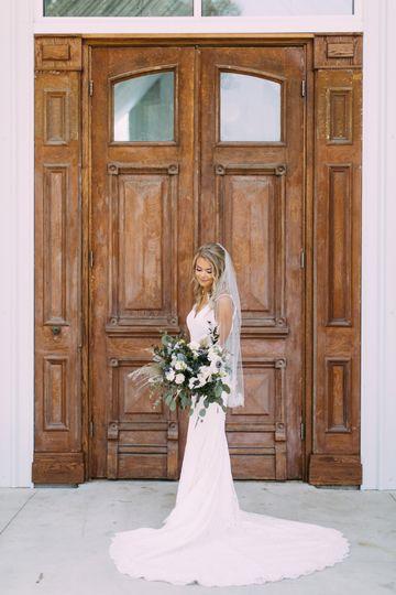 10 ft chapel doors :-)