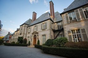 Glen Manor House
