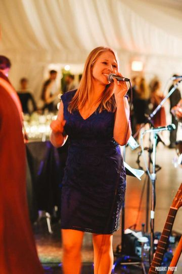 Kelly at Lake Pearl wedding in Wrentham. Thanks @justinemjohnson for the photos...