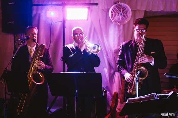 Tmx 1475935279590 Hornshorizonhorns Beverly wedding band