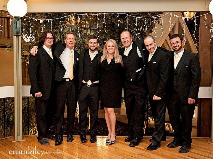 Tmx 1491580934012 Horizongrouppose Beverly wedding band