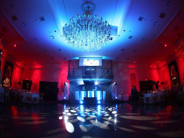Tmx 1356646428655 Level3wLedmovingheadsFlorentineGardens1 Ridgefield Park, NJ wedding dj