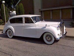 Princess Rolls Royce