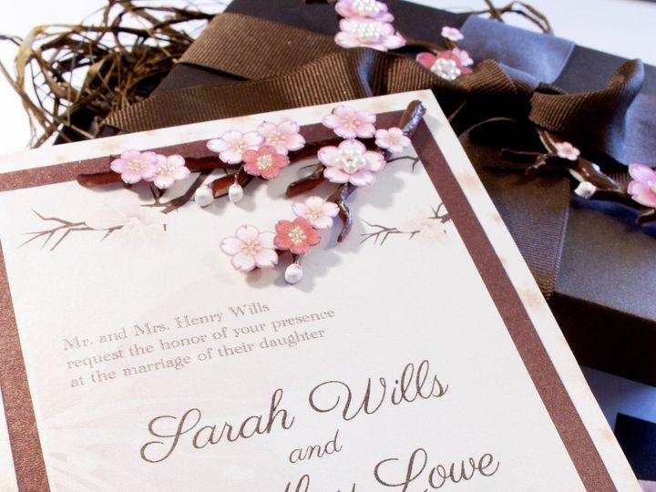 Tmx 1369937366839 Img2501 Winter Park, FL wedding invitation
