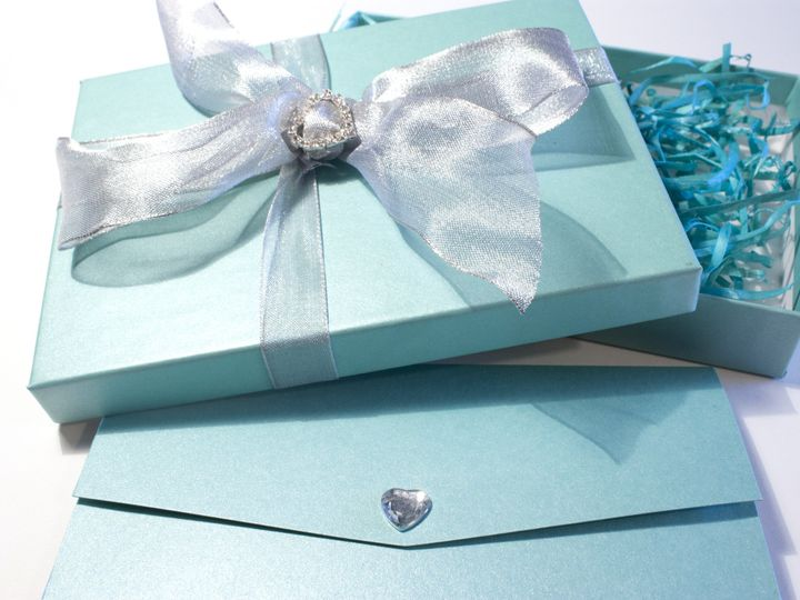 Tmx 1369937525090 Img2309 Winter Park, FL wedding invitation