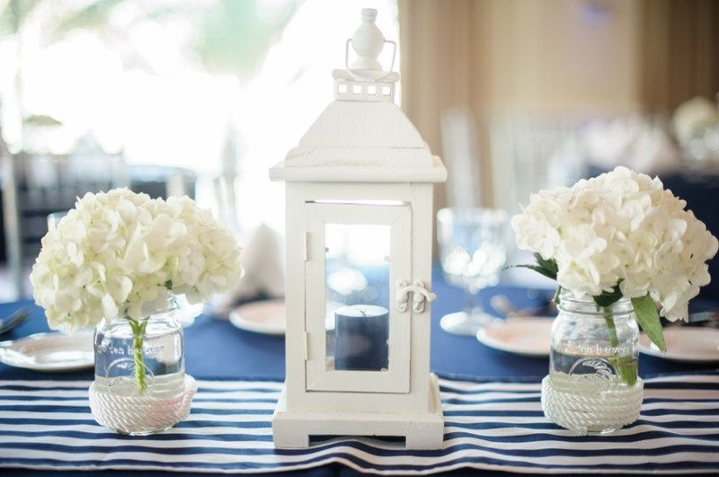 Centerpieces decor