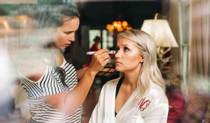 La Bella: Hair & Makeup by Jessica Bagwell