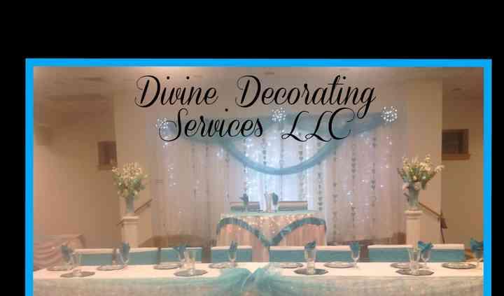 Divine Decorating Services LLC