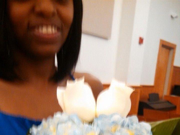 Tmx 1461442832813 Image Richmond wedding florist
