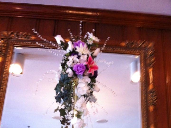 Tmx 1461443770925 Image Richmond wedding florist