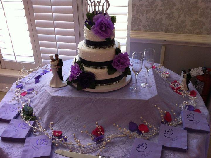 Tmx 1461443782822 Image Richmond wedding florist