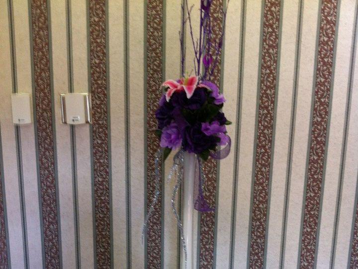 Tmx 1461443795610 Image Richmond wedding florist