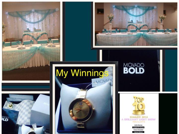 Tmx 1461448408137 Image Richmond, VA wedding planner