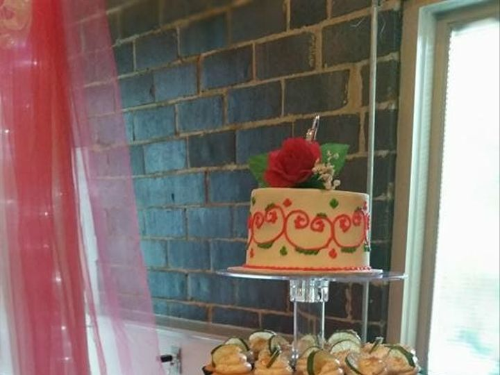 Tmx 1461449025618 Image Richmond wedding florist
