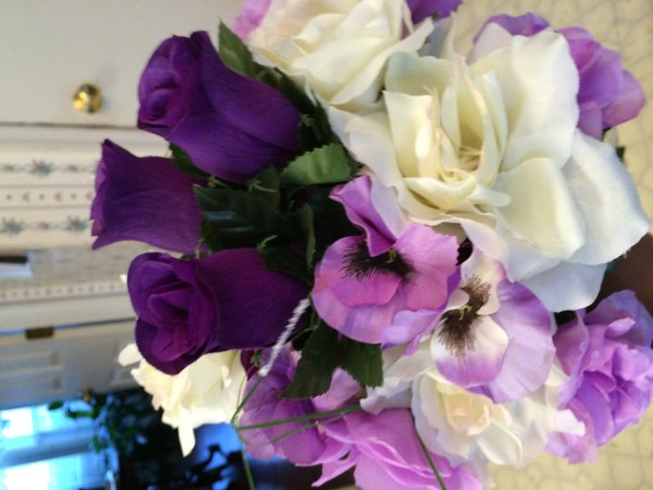 Tmx 1461453843338 Image Richmond wedding florist