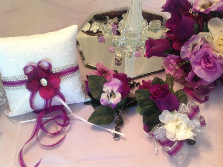 Tmx 1461454027750 Image Richmond wedding florist