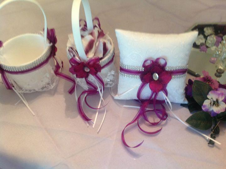 Tmx 1461454027934 Image Richmond wedding florist