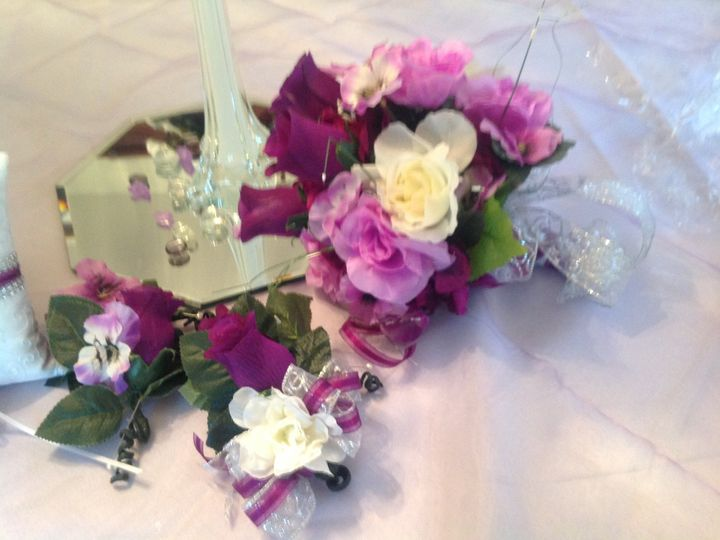 Tmx 1461454045533 Image Richmond wedding florist