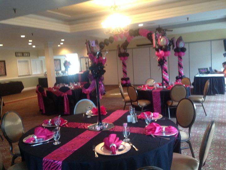 Tmx 1477587987967 Img3063 Richmond wedding florist