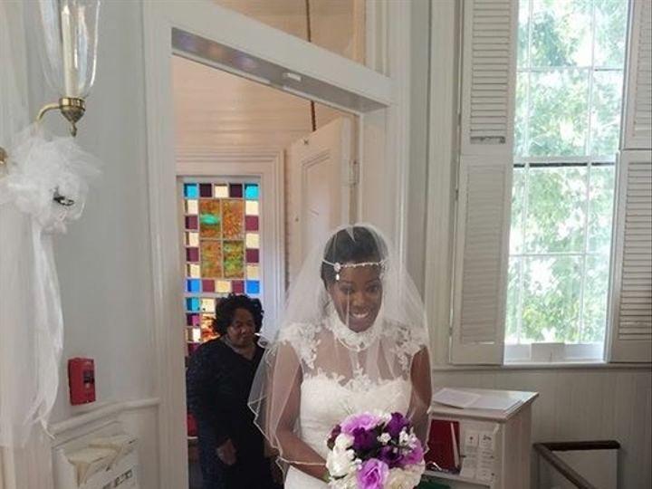 Tmx 1477588702322 Img3701 Richmond wedding florist