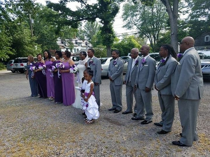 Tmx 1477588716903 Img5296 Richmond wedding florist