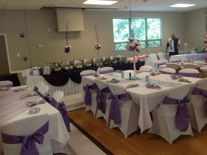Tmx 1477588751877 Img5224 Richmond wedding florist