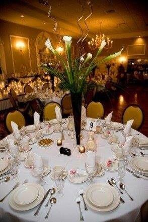 table settin