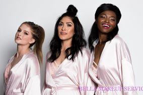 Bella Makeup Services