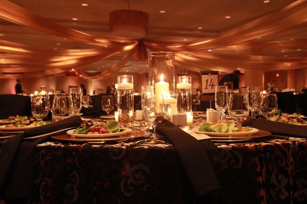 Motorcity casino hotel venue detroit mi weddingwire for Hotels close to motor city casino