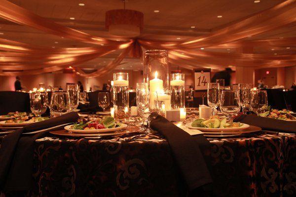 Motorcity Casino Hotel Venue Detroit Mi Weddingwire
