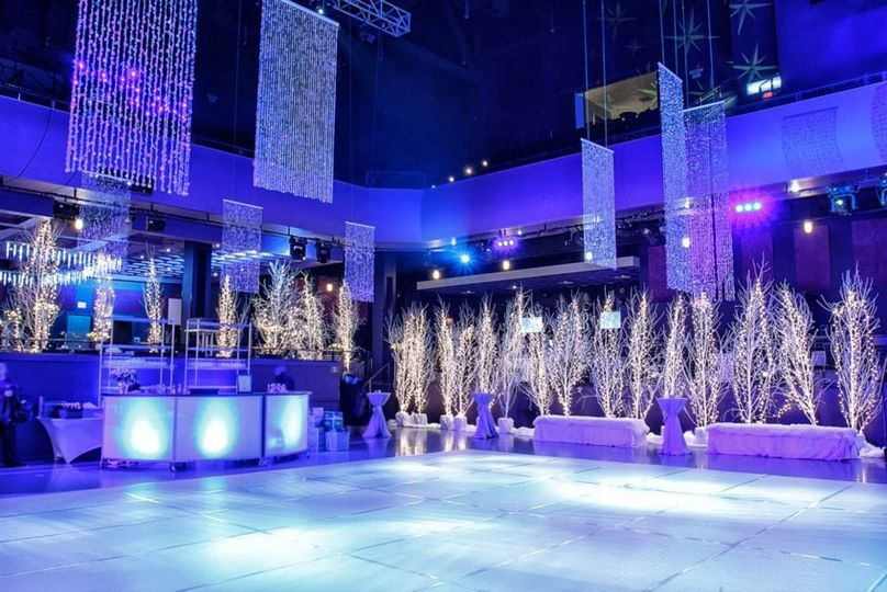 Motorcity Casino Hotel Venue Detroit Mi Weddingwire