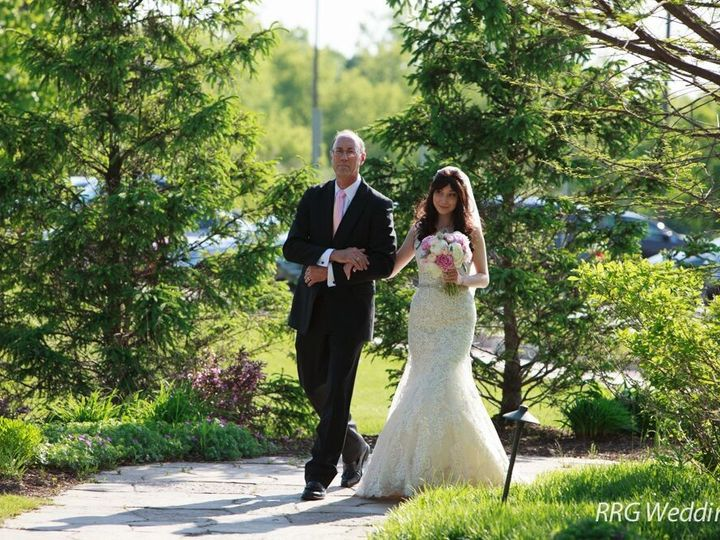 Tmx 1445013727782 Keri And Dad Hoffman Estates, IL wedding venue