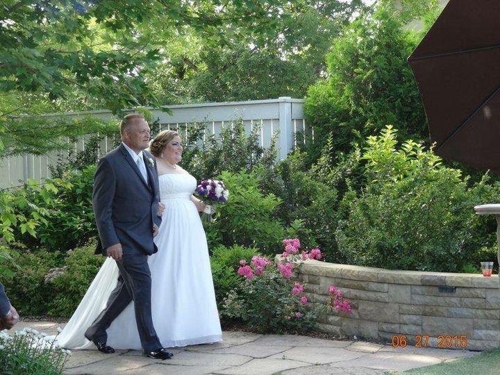 Tmx 1445013929409 Nicole And Her Dad Hoffman Estates, IL wedding venue