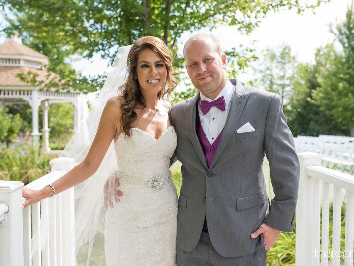 Tmx 1445014112155 Sarah And Russ Hoffman Estates, IL wedding venue