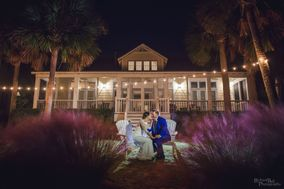 Lowcountry Weddings by Jessica
