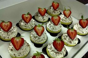 Starrypie Cupcakes Bakeshop