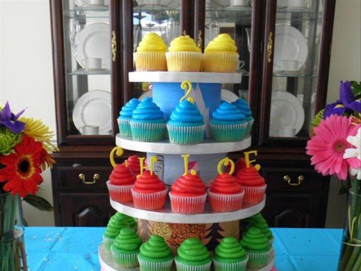 Tmx 1325316343780 Normal1301403258 Sherman Oaks wedding cake