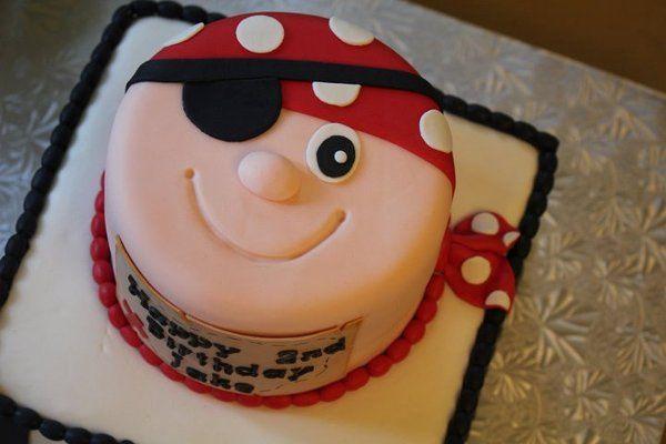 Tmx 1325316512683 1312228845 Sherman Oaks wedding cake
